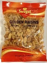 Golden Raisins 200gm