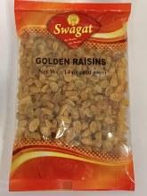 Golden Raisins 400gm
