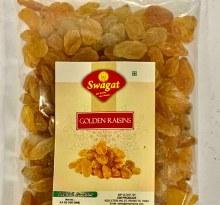 Golden Raisins 100g