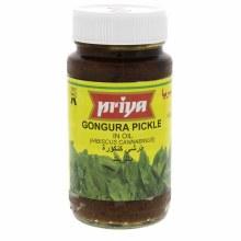 Gongura Pickle 300g