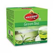 Green Tea Bags 100
