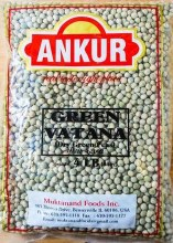 Green Vatana 4lb