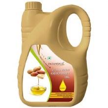 Groundnut Oil 5lit