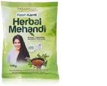Herbal Heena  100g