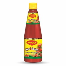 Hot &sweet Chilli Sauce