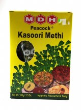 Kasoori Methi 100gm