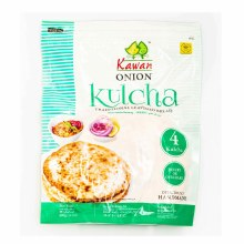 Onion Kulcha 4pc
