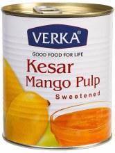 Kesar Mango Pulp 14oz