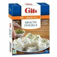 Khatta Dhokla Mix 200g