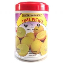 Lime Pickle 800g