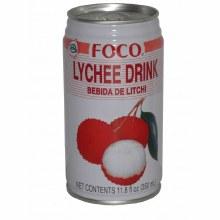 Lychee Nectar 350ml