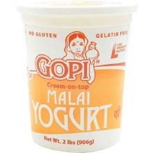 Malai Breakfast Spread