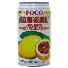 Mango And Passion Nectar