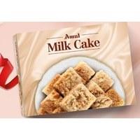 Milk Cake 500g