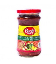 Mixed Vegetables Pickle 300g