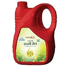 Mustard Oil 5l