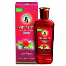 Navratna Herbal Oil 500ml
