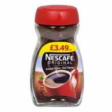 Nescafe Original 100gm