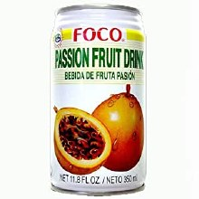 Passion Fruit Nectar