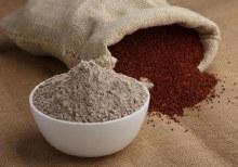 Rajagra Flour 400gms