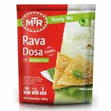 Rava Dosa Mix 500g