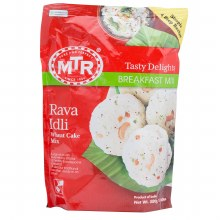 Rava Idli Mix  500g