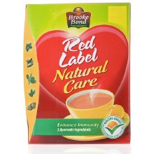 Red Label Nature Care Tea 250g