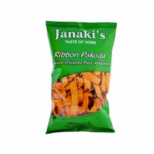 Ribbon Pakoda 198gm