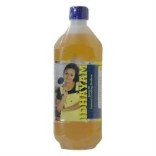 Seasme Oil 500ml
