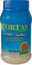 Tahina 2lb