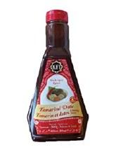 Tamarind Date Chut Hot 455ml