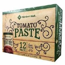 Tomato Paste 170g