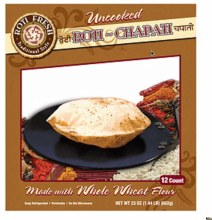 Uncooked Roti 12ct