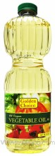 Vegetable Oil 24 Oz