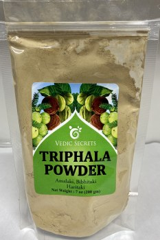 TRIPHALA POWDER 200G