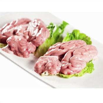 Goat Brain PER LB
