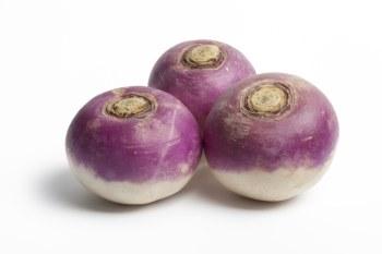 Turnips PER LB