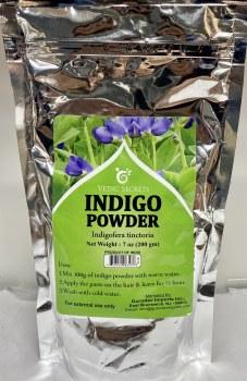 INDIGO POWDER 200G