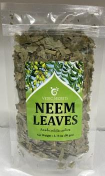 NEEM LEAVES 50 GMS