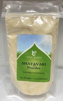 SHATAVARI POWDER 200G