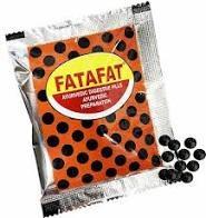 FATAFAT DIGESTIVE PILL EA 50¢