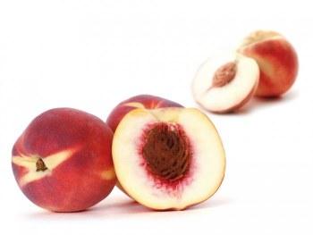 Peach White PER LB
