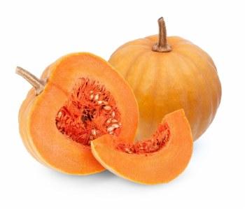 Pumpkin 4 LB Pre-Packed @0.99 per LB