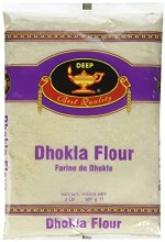 DHOKLA FLOUR 2lbs