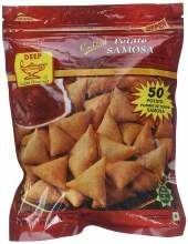 Cocktail Potato Samosa 50ct