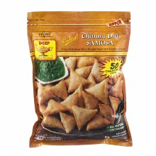 Cocktail Chana Dal Samosa 50ct