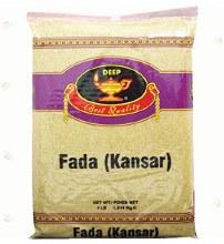 FADA F # 3 (KANSAR) 4lbs