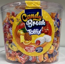CANDY BREAK TOFFIX 700 GM