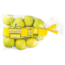 Apples Golden 3 LB