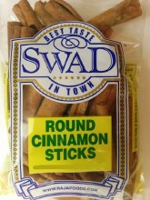 CINNAMON STICKS ROUND 200g